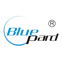 Bluepard Being