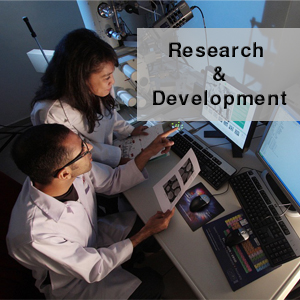 Research & Development Industries