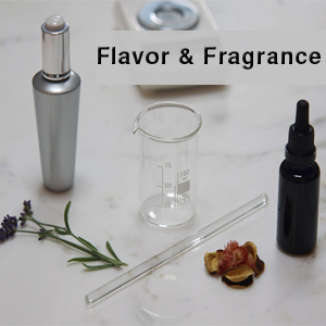Flavor & Fragrance Industries