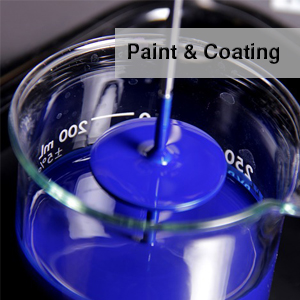 Paint & Coating Industries
