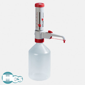 VITLAB Genius2 Bottle Top Dispenser