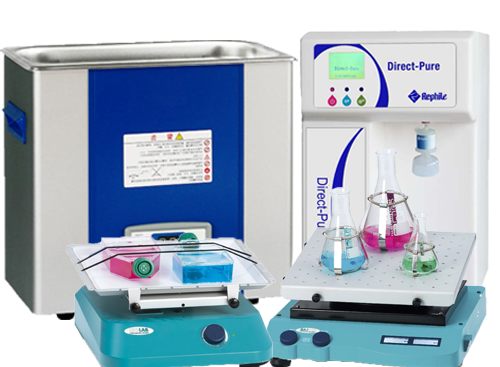 petrochemical lab equipment HCS