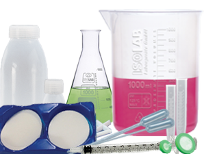 petrochemical lab consumables HCS