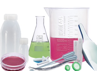 Medical and Pharmaceutical Lab Consumables HCS