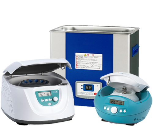Medical and pharmaceutical equipment HCS