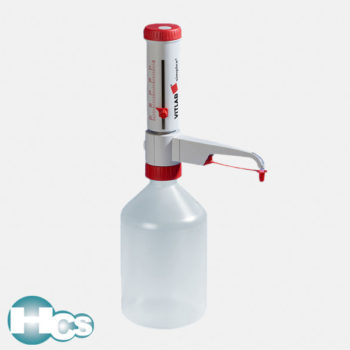 VITLAB simplex2 Bottle Top Dispenser