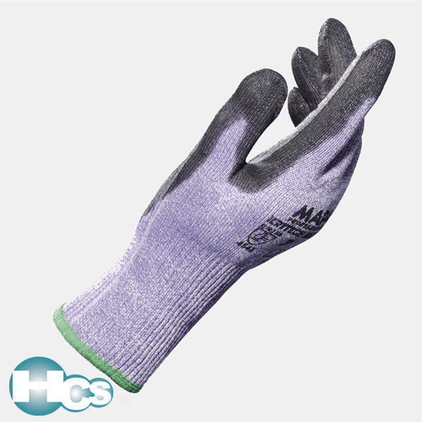 Isolab Glove for cut resistance