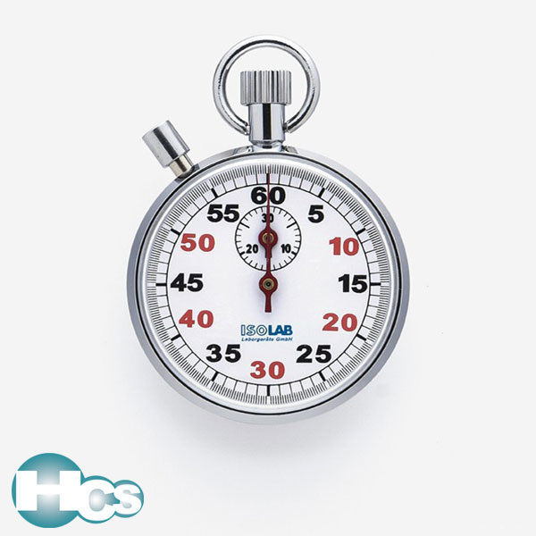 Isolab Mechanical Stopwatch
