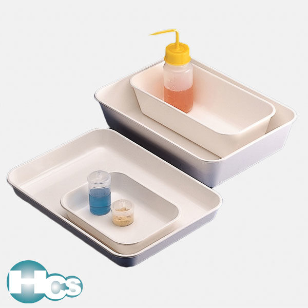 Kartell High Impact PS Trays