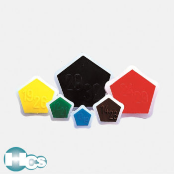 Kartell PE Conical Stoppers