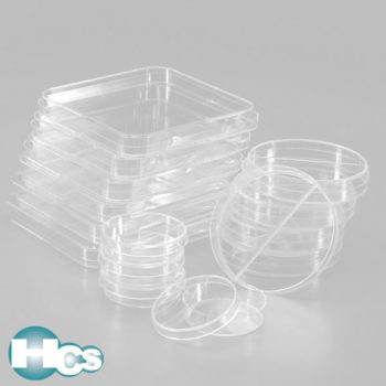 Kartell Disposable Petri Dish