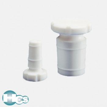Kartell PTFE tapered Stoppers