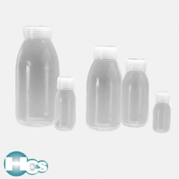 Wide Mouth Bottles