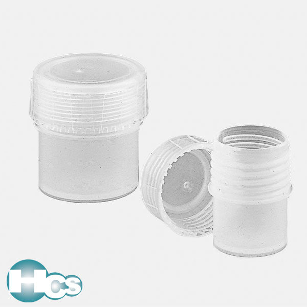 Kartell PFA Sample Containers