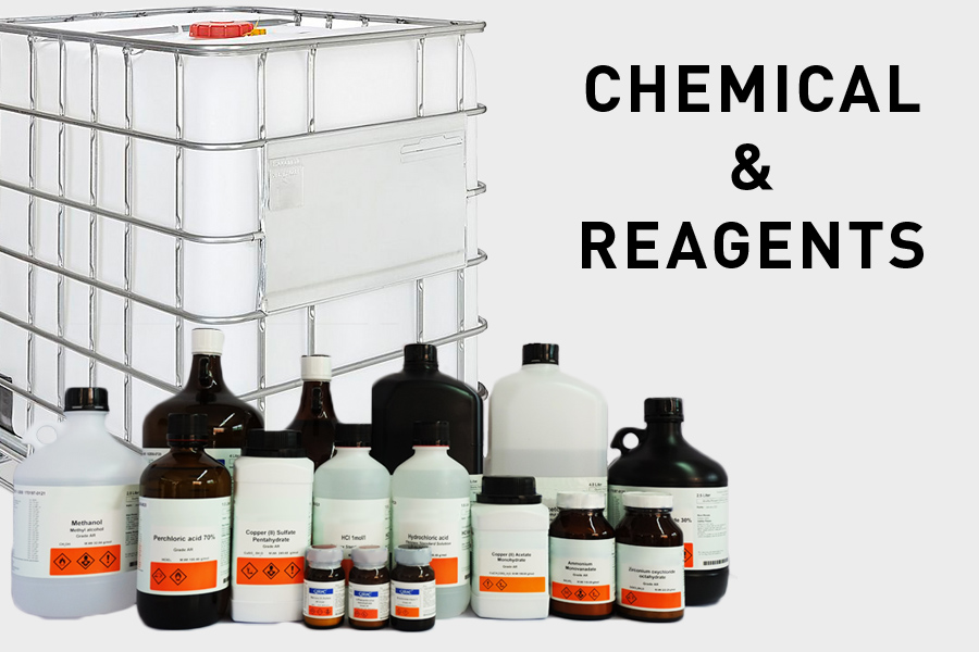 Chemicals & Reagent