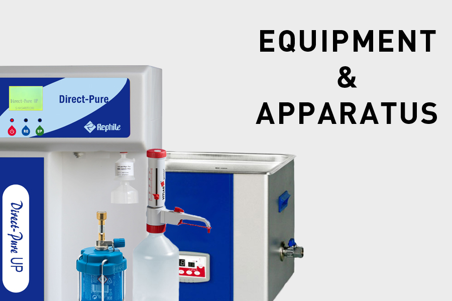 Equipment & Apparatus