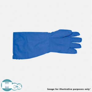 Gloves, For freeze protection, Isolab
