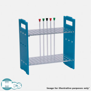NMR Tube Stand, Isolab